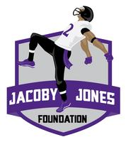 5th Annual Jacoby Jones Youth Football Camp powered by Academy...