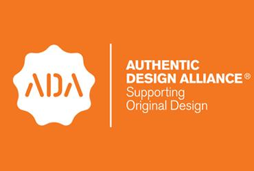 authentic design alliance  logo