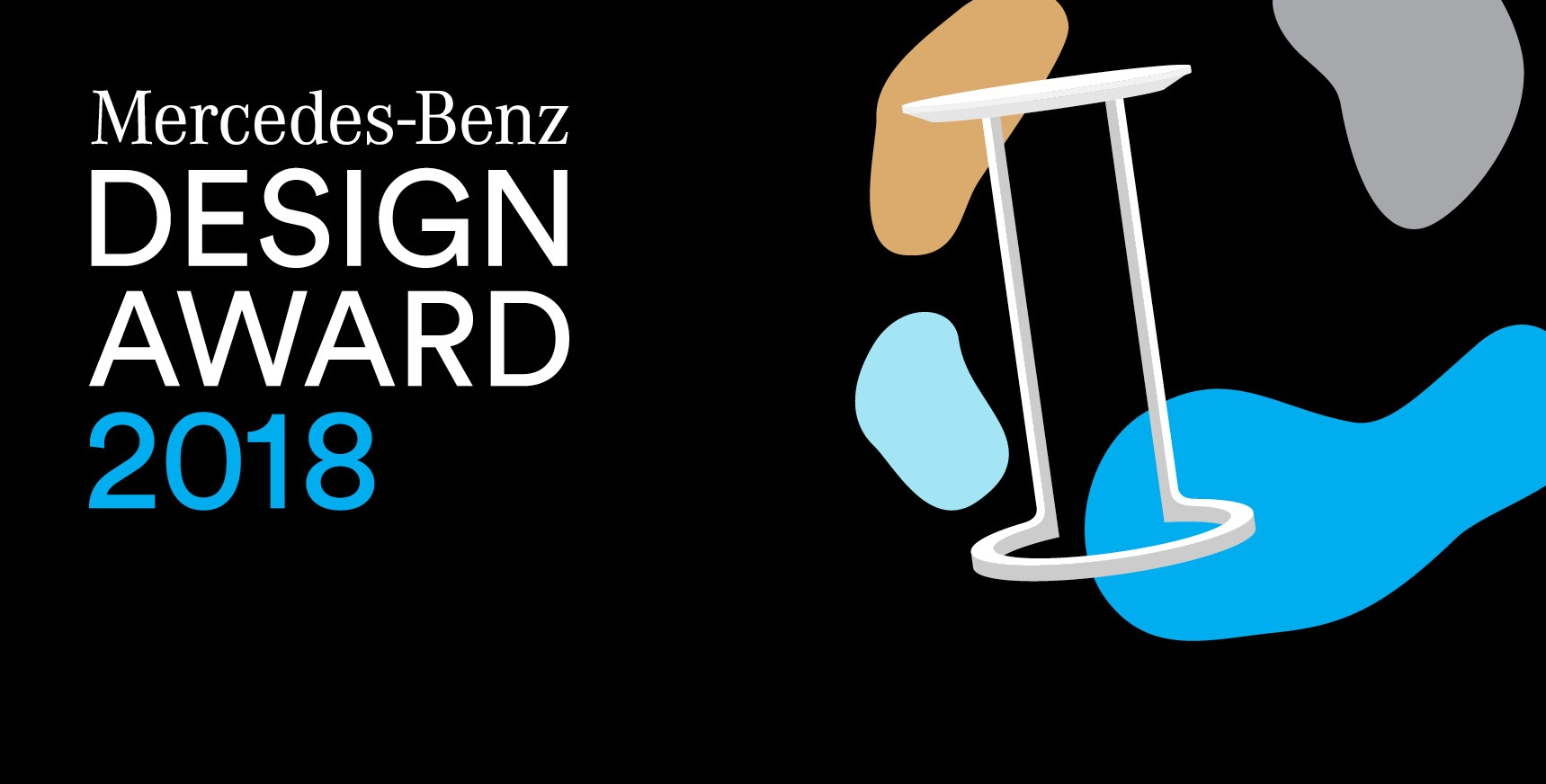 Mercedes-Benz DEsign Award