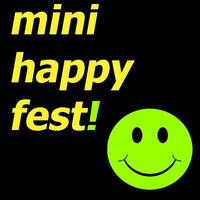 Mini Happy Fest! Nottingham: Workshops