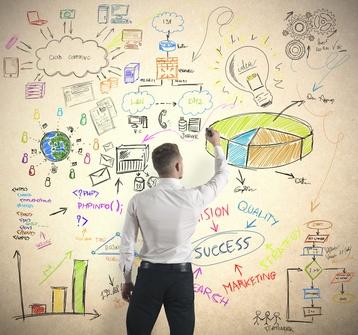 creatividad para negocio