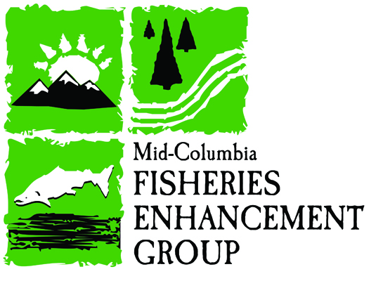 Mid Columbia Fisheries Enhancement Group