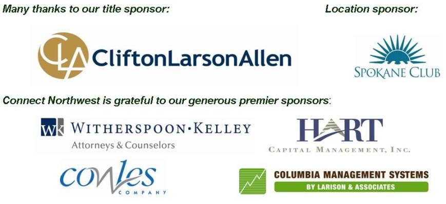 2013 exconn sponsors