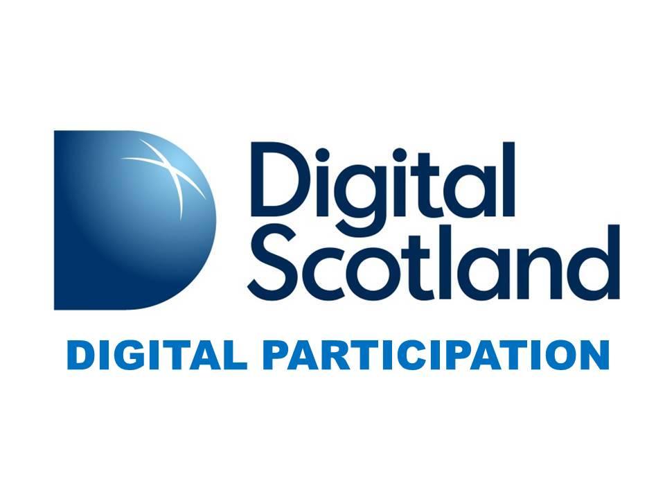 Digital Scotland Logo