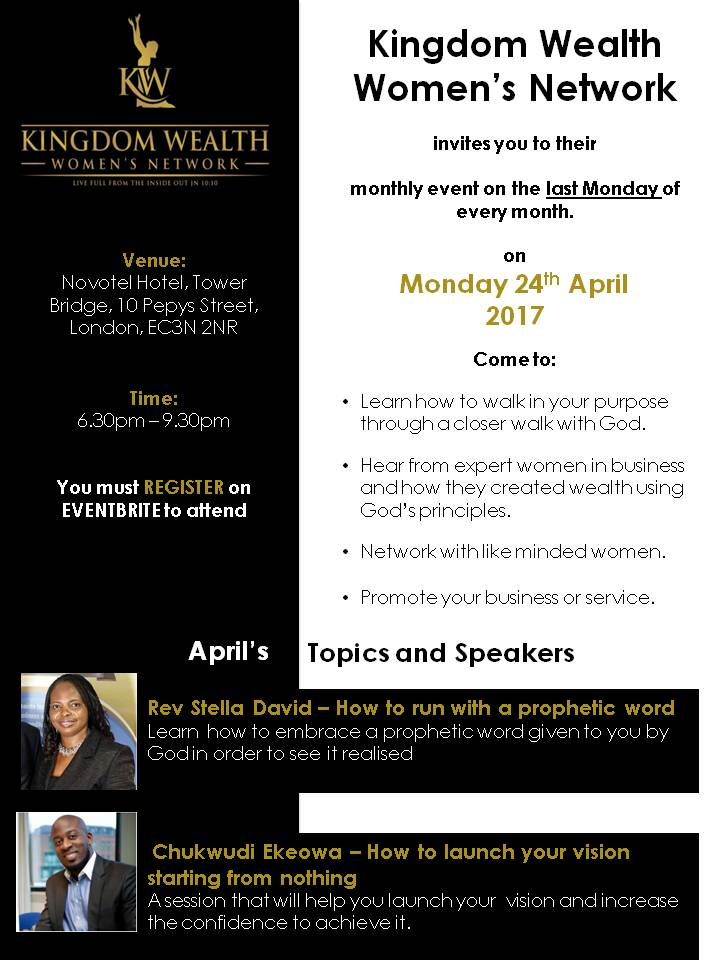 KWWN Network - April 24th