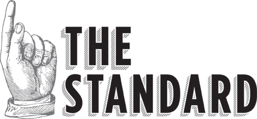 the-standard-logo