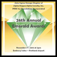 26th Emerald Awards Brunch
