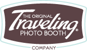 Traveling Photo booth Logo