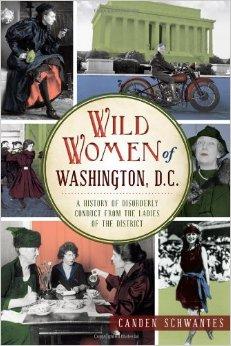Wild Women of Washington