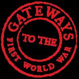 Gateways to the First World War logo