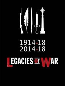 Legacies of War logo