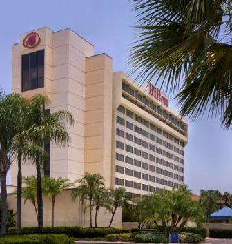 Hilton Tampa Airport Westshore - Family Reunion