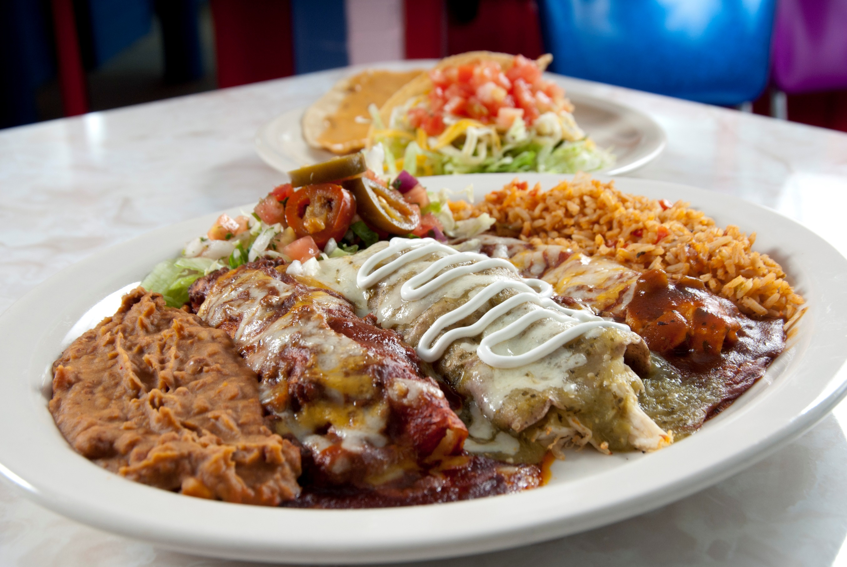 Mexican food kingston pike knoxville