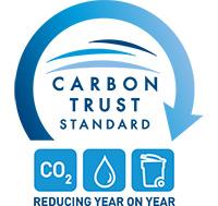 Carbon Trust Triple Standard