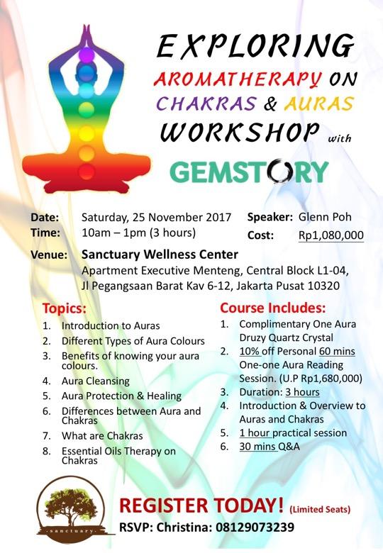 Gemstory