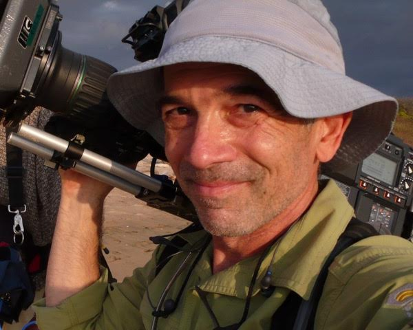 Photo of Teaching Artist Larry Engel