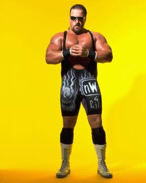 Scott Norton WrestleCade
