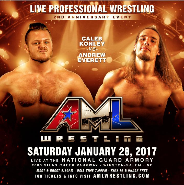 Caleb vs Andrew
