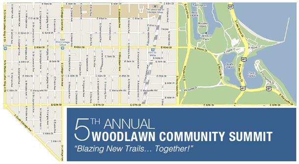 Woodlawn Summit Banner