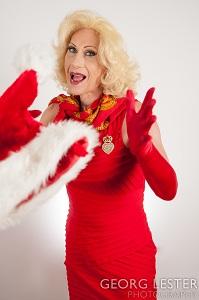 Miss Donna Sachet!