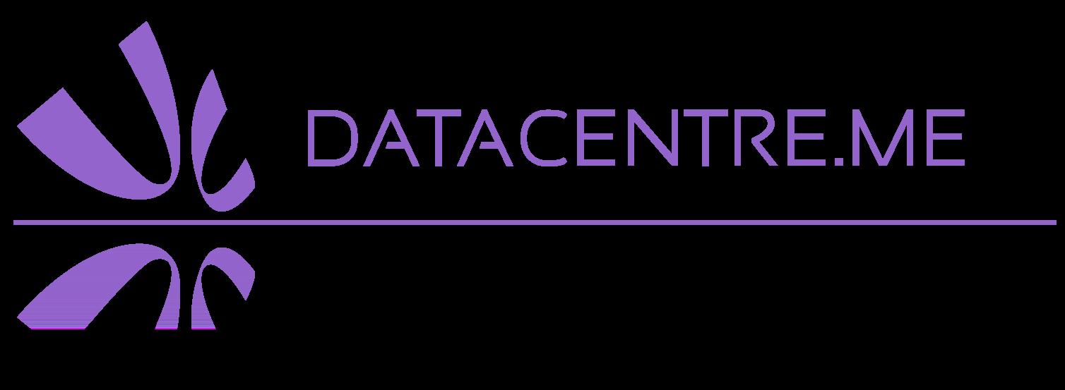 DATACENTRE.ME Logo