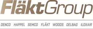 Flakt Group Logo