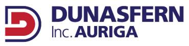 Dunasfern Logo