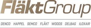 Flakt Group Logo