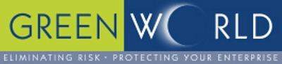 Green World Logo