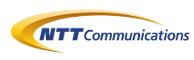NTT Party Sponsor