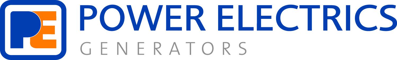 Power Electrics Logo