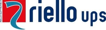 Riello Ups Logo