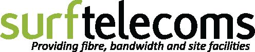 Surf Telecoms Logo