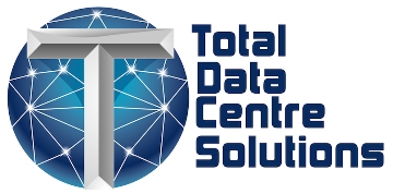 Total Data Centre Solutions Logo