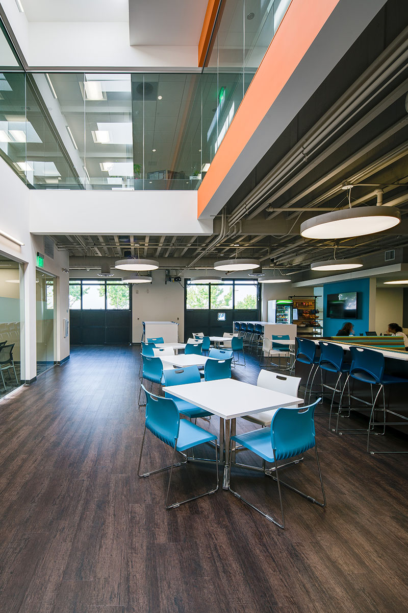 2-1-1 San Diego Office Space