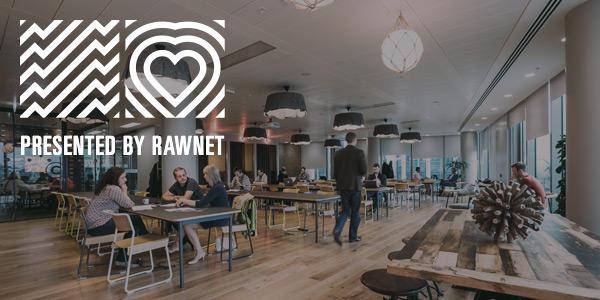 Rawnet-wework