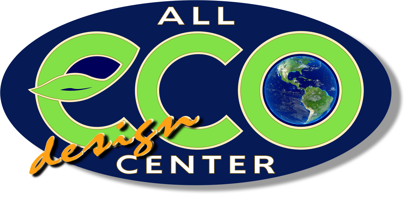 All Eco Center is a Friend of the Green Living Expo DC