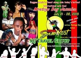MJ TRAVEL GROUP