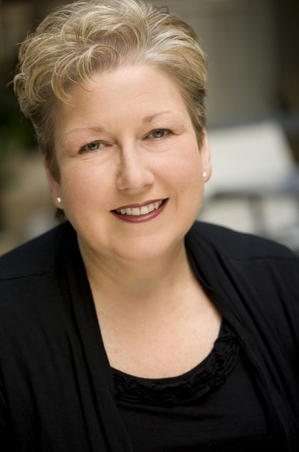 Cynthia Scott, LSRT, TIRT