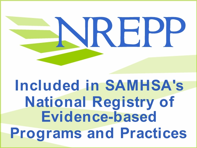 SAMHSA NREPP
