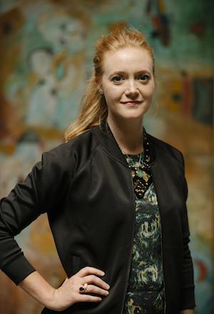 Alice Tyler