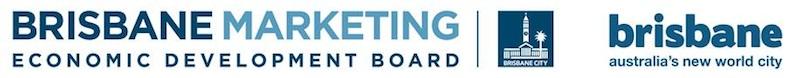 Brisbane Marketing Logo