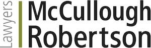 McCullough Robertson logo
