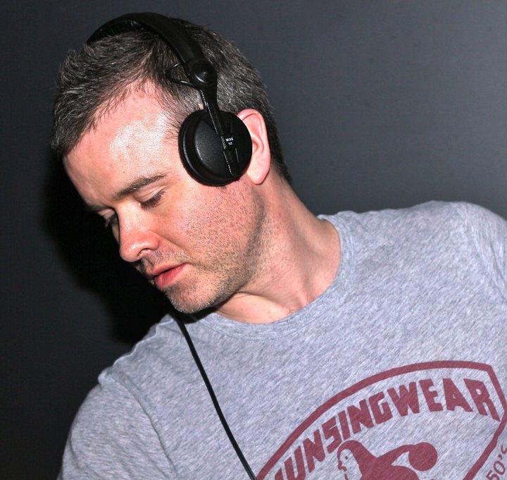 Adrian Murphy