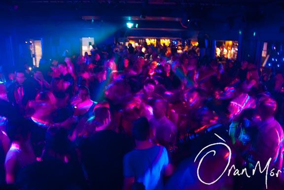 Club O