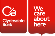 Clydesdale Bank: We care about here
