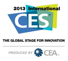 15th November 2012 ~ CES Unveiled LONDON ~ PRESS ONLY EVENT