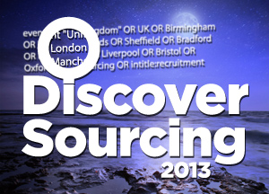 Discover Sourcing