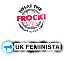 What The Frock! at UK Feminista