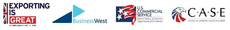 SelectUSA event logos